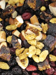 Muslie fruit mix